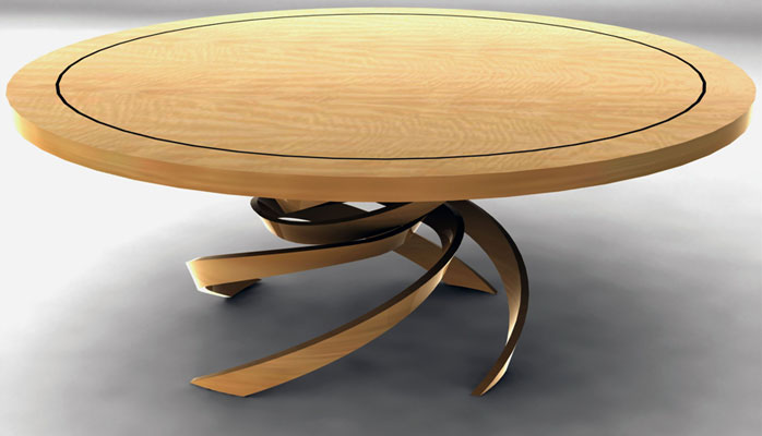 Andrew Muggleton Furniture Design