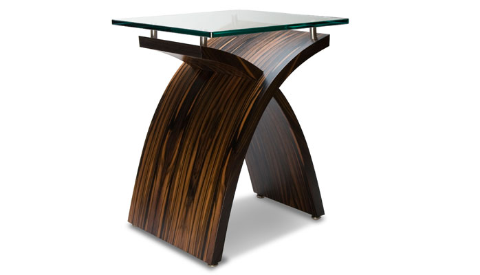Macasser Table