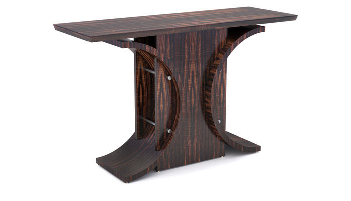Andrew Muggleton Furniture Design Console Tables