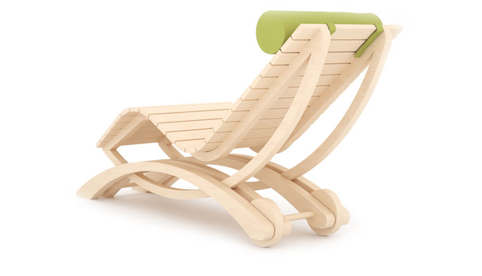 Swell Andrew Muggleton Furniture Design Lotus Bench Benches Machost Co Dining Chair Design Ideas Machostcouk